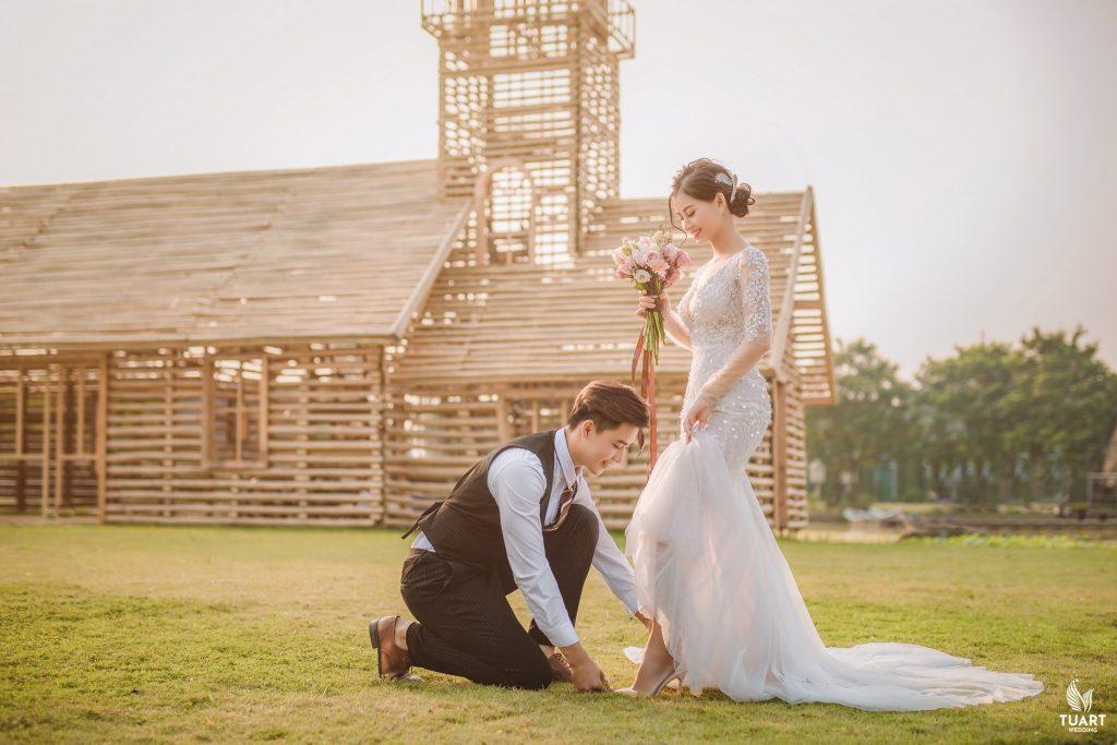 chupja nrh cưới đẹp hàn quốc