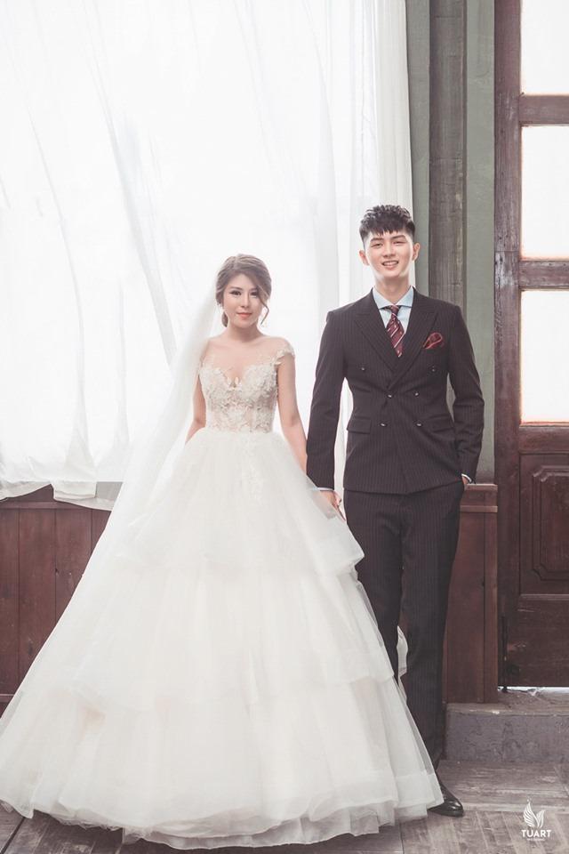 ảnh cưới đẹp hàn quốc