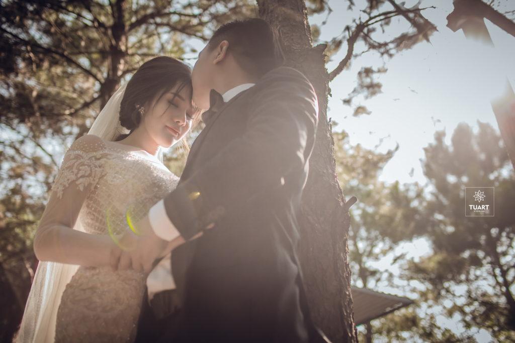 Album ảnh cưới đẹp Sóc Sơn