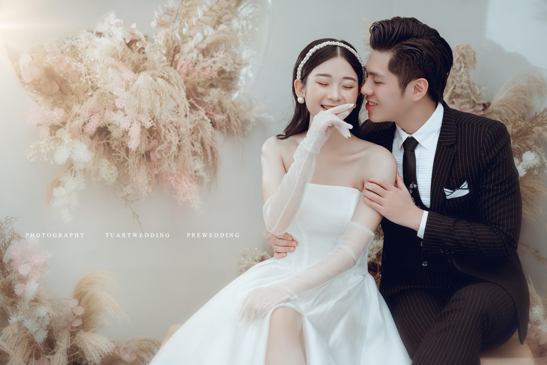 Album ảnh cưới Hàn Quốc